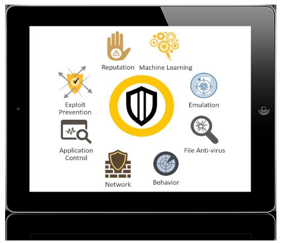 Symantec Antivirus seguretat internet