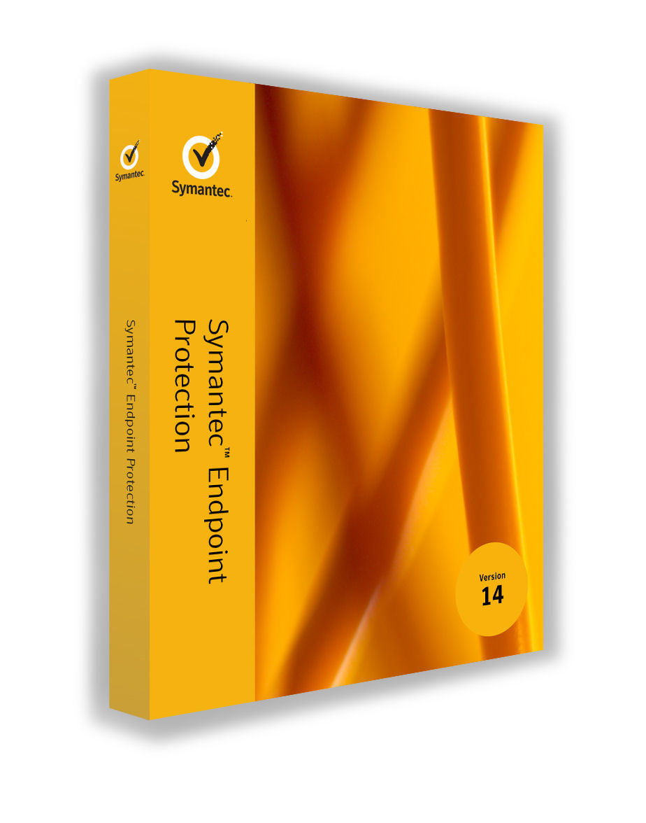 ANTIVIRUS SYMANTEC ENDPOINT PROTECTION