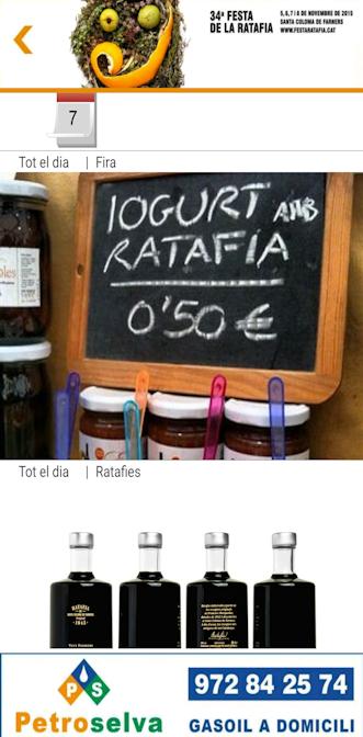 Festa Ratafia