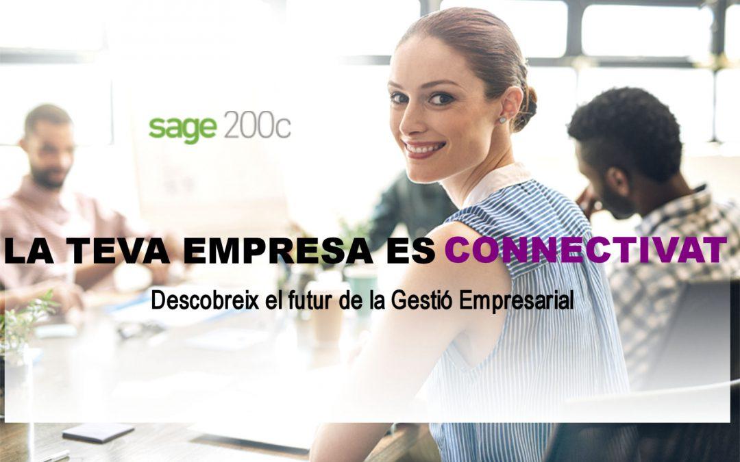 Transformació digital. Sage200C OnLine