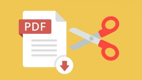 Eina gratuïta per manipular fitxers Pdf's